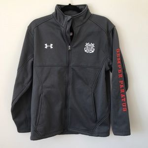 Under Armour Coast Guard Jacket